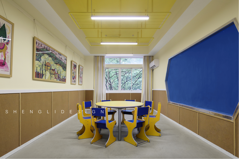 美术科技室